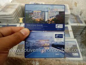 Flash Disk Whisnu 4 Souvenir Promosi Bali