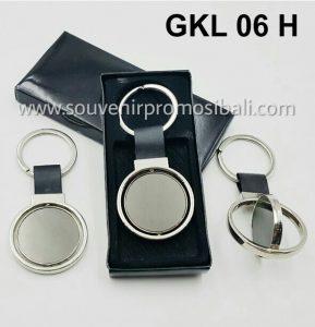 Gantungan Kunci GKL 06 H Souvenir Promosi Bali