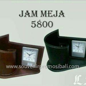Jam Meja Whisnu 5800 Souvenir Promosi Bali