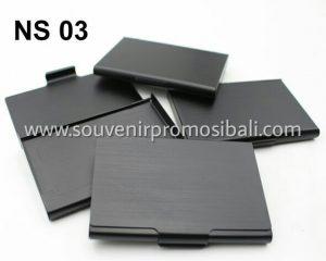 Name Card Holder NS 03 Souvenir Promosi Bali