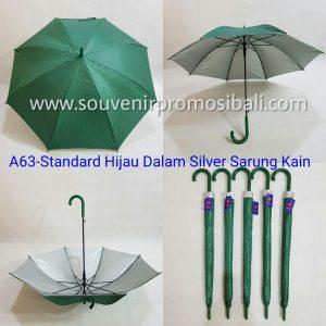 Payung Whisnu 2 Souvenir Promosi Bali