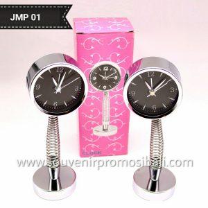 Jam Meja JMP 01 Souvenir Promosi Bali
