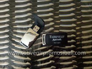Flash Disk Whisnu 19 Souvenir Promosi Bali