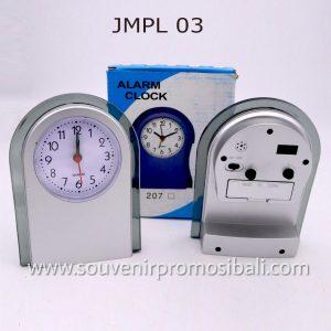 Jam Meja JMPL 03 Souvenir Promosi Bali