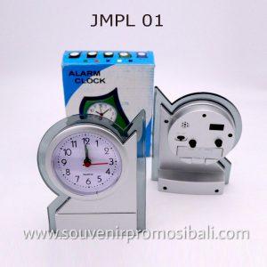 Jam Meja JMPL 01 Souvenir Promosi Bali