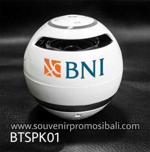 Bluetooth Speaker Souvenir Promosi Bali BTSPK01