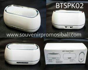 Bluetooth Speaker Souvenir Promosi Bali BTSPK02